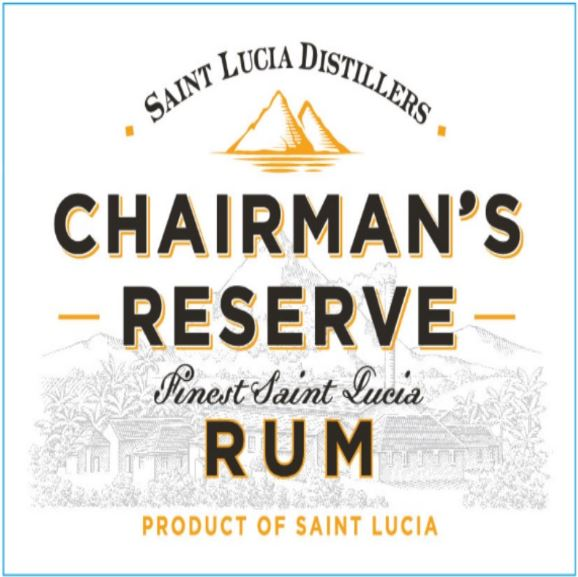 Chairman's Reserve 1931 Label