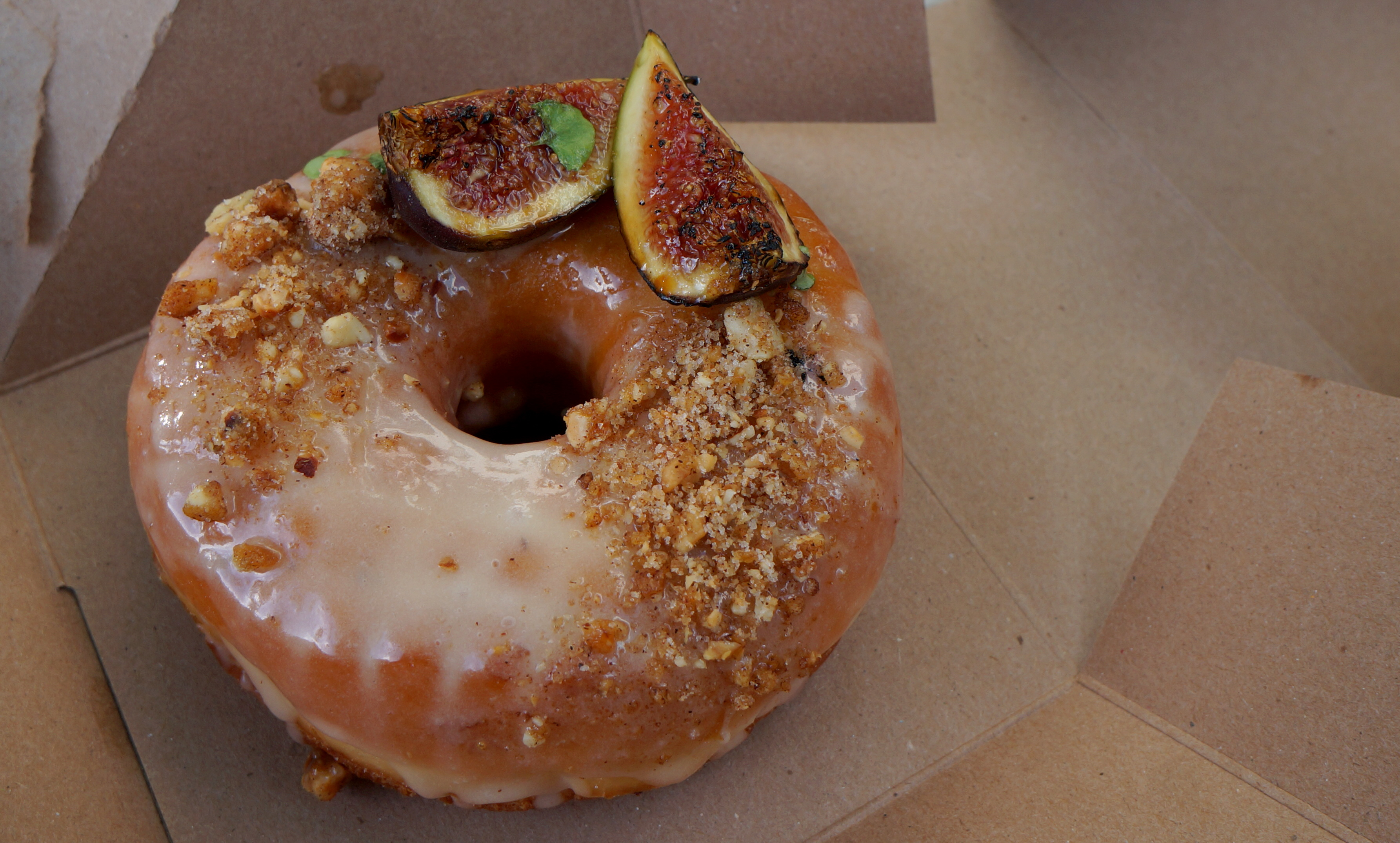 Salty Donut, Wynwood, Miami Review