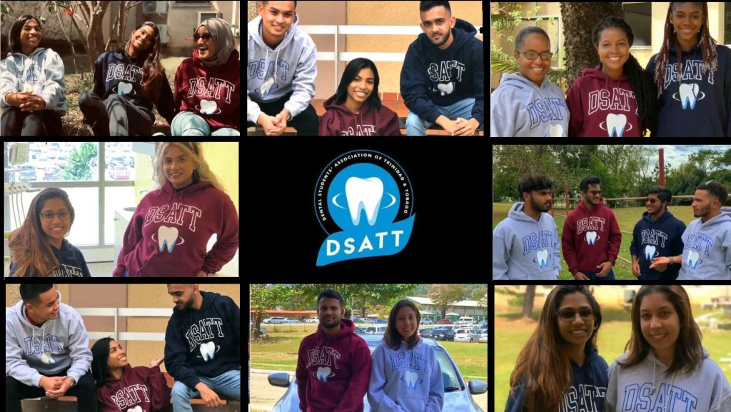 Dental Student's Association Launch Collegiate Hoodie