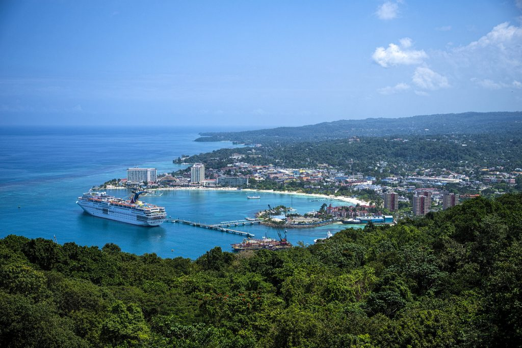 Jamaica becomes first Caribbean nation to submit tougher climate plan to UN