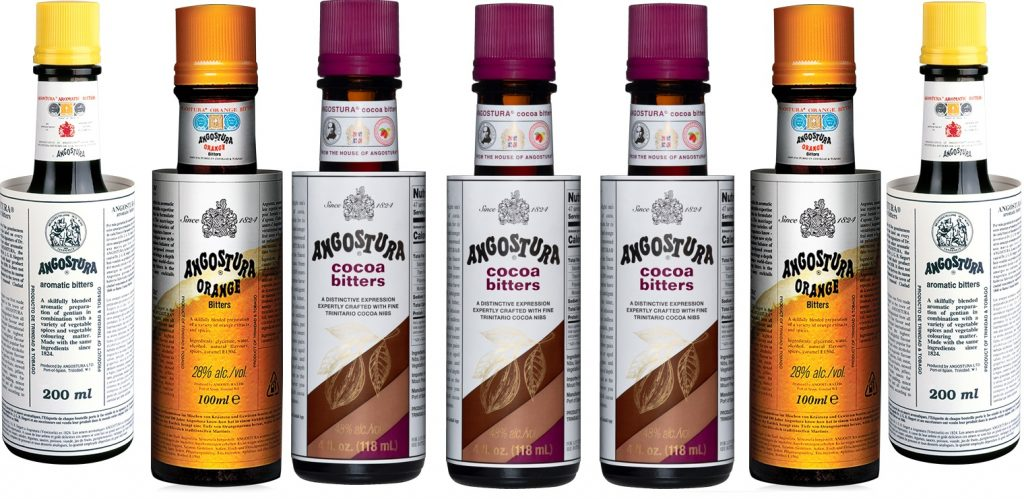 Angostura Launches New Cocoa Bitters