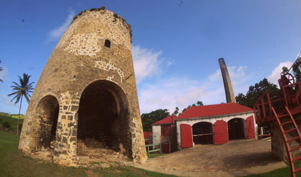 Barbados Rum Distilleries Issue Joint Statement on Geographical Indication for Barbados Rum